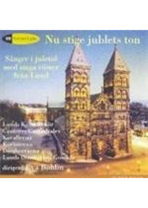 VARIOUS COMPOSERS - Nu Stige Jublets Ton - Christmas Songs (Bohlin, Domherrarna)