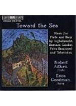 Toward the Sea-Music for Flute and Harp