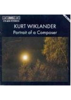 Wiklander: Portrait of a Composer