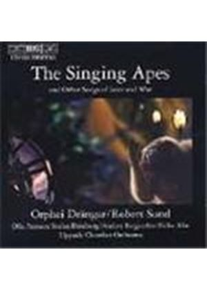 The Singing Apes