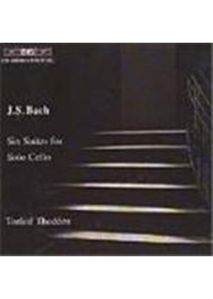 Bach: Suites for Solo Cello