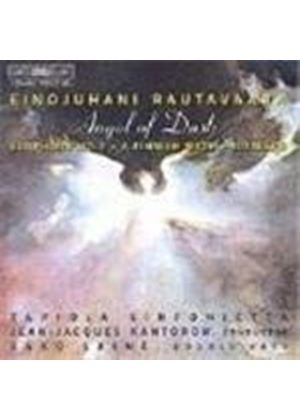 Rautavaara: Angel of Dusk