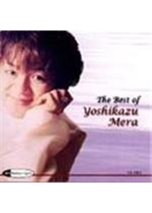 (The) Best of Yoshikazu Mera
