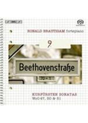 Beethoven: Solo Piano Works, Vol 9 (Music CD)