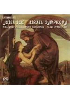 Suk: Symphony No 2 \\\'Asrael\\\' (Music CD)