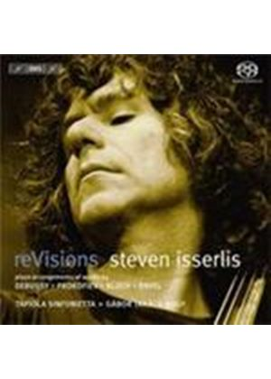 Steven Isserlis - Revisions (Music CD)