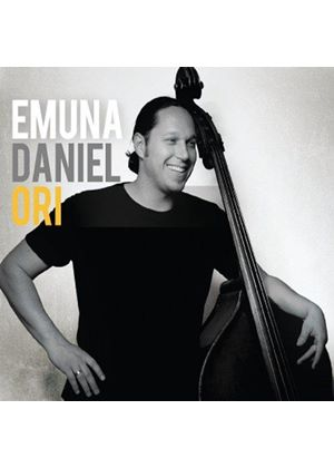 Daniel Ori - Emuna (Music CD)