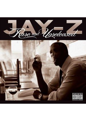 Jay-Z - Rare and Unreleased (Parental Advisory) [PA] (Music CD)