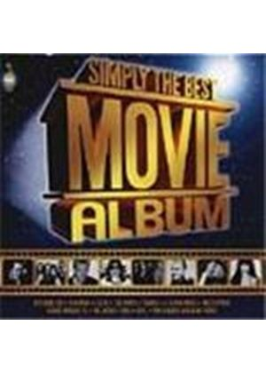 Various Artists - Simply The Best Movie Album