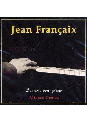 Francaix: Piano Works