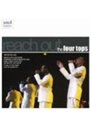 Four Tops (The) - Reach Out