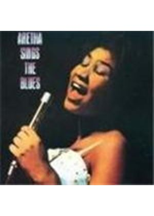 Aretha Franklin - Aretha Sings The Blues