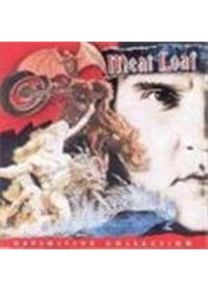 Meat Loaf - Definitive Collection, The