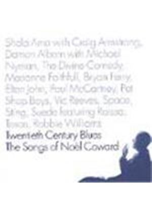 Various Artists - 20th Century Blues (The Songs Of Sir Noel Coward)