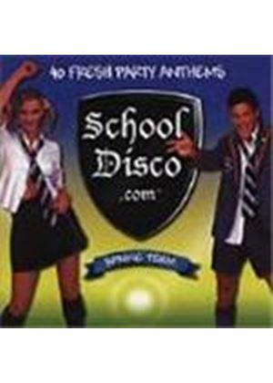 Various Artists - SchoolDisco.com - Spring Term