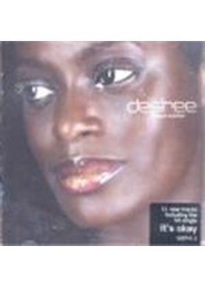 Desree - Dream Soldier