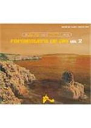 Various Artists - Formentera De Dia Vol.2 (Mixed By Black Mighty Wax)