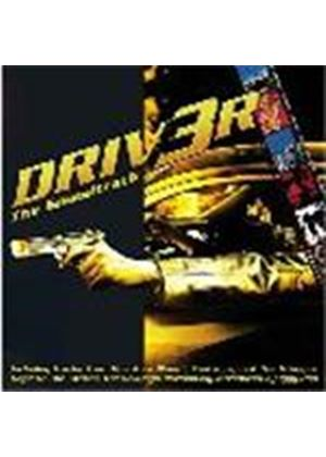 Various Artists - Driv3r (Original Video Game Soundtrack)