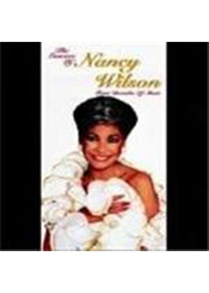 Nancy Wilson (Jazz) - Essence Of Nancy Wilson, The
