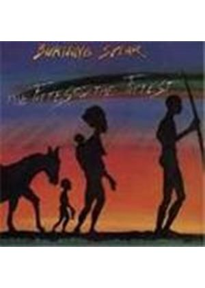 Burning Spear - Fittest Of The Fittest, The [Remastered]