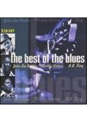 John Lee Hooker/Muddy Waters/B.B. King - Best Of The Blues, The