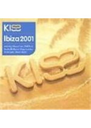 Various Artists - Kiss In Ibiza 2001