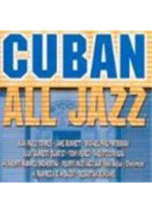 Various Artists - Cuban All Jazz