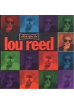 Lou Reed - Retrospective Best Of Lou Reed *Eur