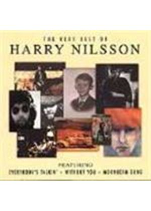 Harry Nilsson - Very Best Of Nilsson, The