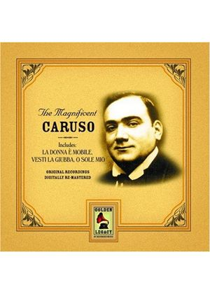 (The) Magnificent Caruso