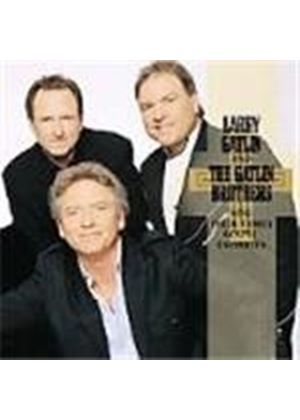 Larry Gatlin & The Gatlin Brothers - Sing Their Family Gospel Favourites