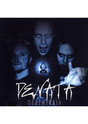 Denata - Death Train