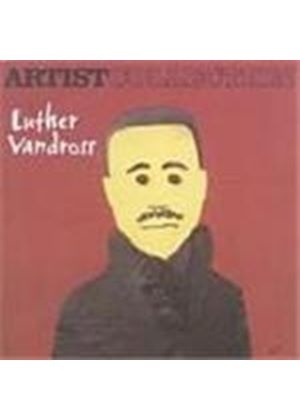 Luther Vandross - Artist Collection