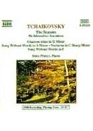 Tchaikovsky: (The) Seasons