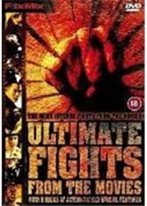 Flix Mix - Ultimate Fights From The Movies [2001]