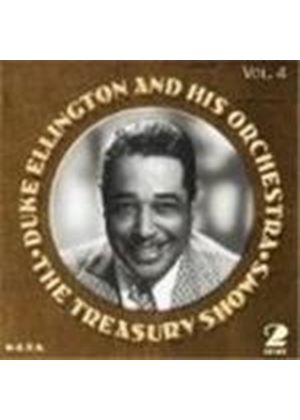 Duke Elliington - Treasury Show Vol.4