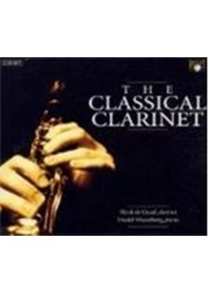 Various Artists - Classical Clarinet