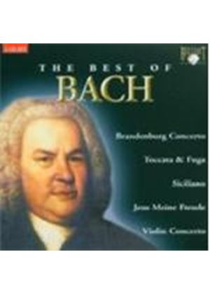 Bach - Bach Best Of