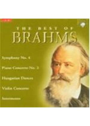 Berlin Symphony - Brahms Best Of (2CD)