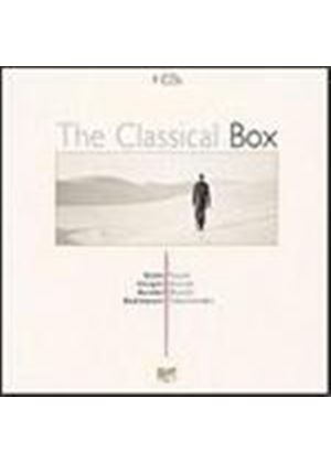 Various Artists - Classical Box Set (4 CD)