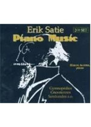 Various Artists - Satie Piano Music