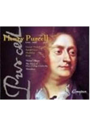 Henry Purcell - Sacred Music, Dioclesian Songs