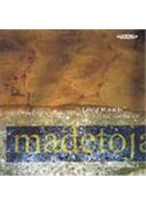 Madetoja: Orchestral Works
