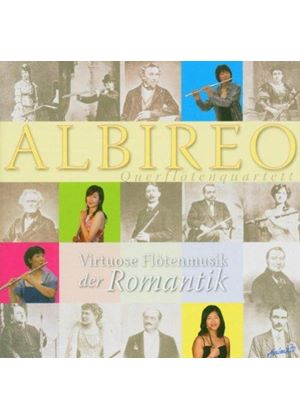 Virtuoso Flute works of the Romantic Period