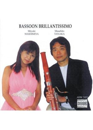Bassoon Brillantissimo