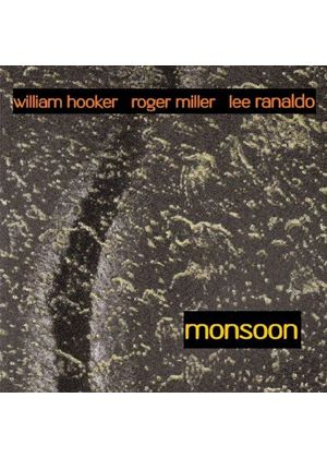 Ranaldo/Hooker/Miller - Out Trios Volume One Monsoon