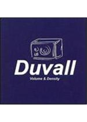 Duvall - VOLUME & DENSITY