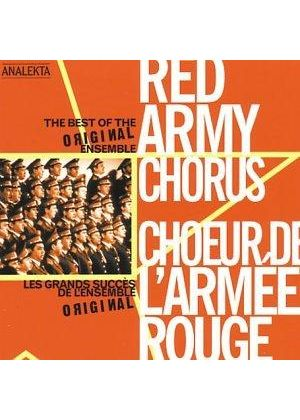 Red Army Chorus - Best Of The Original Ensemble, The