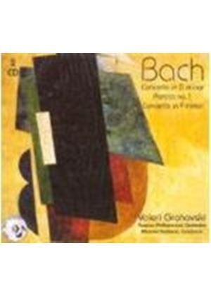 Bach: Jazz Arrangements