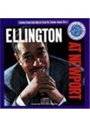 Duke Ellington - Complete At Newport [Remastered]
